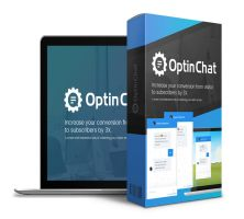Optin Chat review and Optin Chat bonus by faputiyi