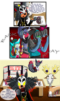 PKMNA - Morgana's Science Final! Urk... by Powerwing-Amber