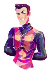 Robbie Rotten by DARK-MIND-Art
