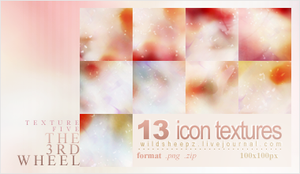 Icon Textures Set 5 by topassilem