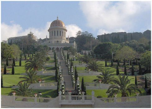great architecture by israel