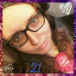 I'm 21 now :3 by picachuluvr