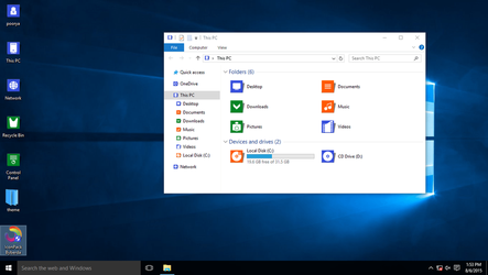 Byberda IconPack for Win10 by hamed1987s