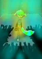 party in the disco by heavenless-angel-CYC