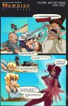 Rawhide Angel Page 4 by sketchiegambit