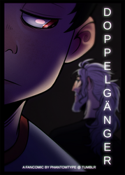 Doppelganger - Cover by TheUltimateEnemy