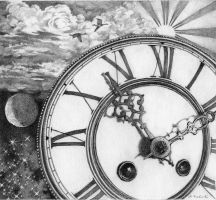Time by GloriaDei