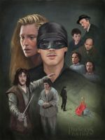 The Princess Bride by Rodriguezzz