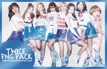 [render #106] TWICE PNG Pack by MhedyyChan