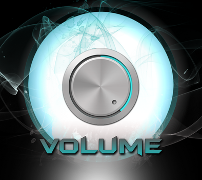 Volume by Harlequin0fHate