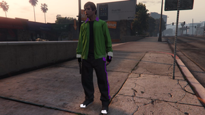 if Limited Reed was in GTA 5 by JSMRACECAR03