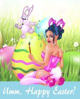 Easter by CliffThomas