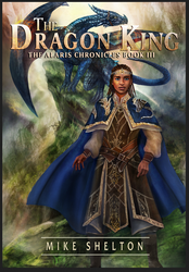 The Dragon King by BrookeGillette