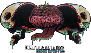 Crakin' Your Skull with Inspiration l Join Elites~ by EliteResources