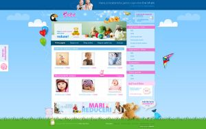 Shop for Kids by anca-v