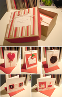 Yummy Card Pack by lain56