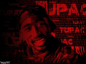 The Book of Tupac by SmoovArt