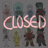 gemsona adopt AUCTION (CLOSED) by admirariadopts