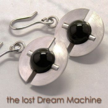 Lost Dream Earrings 7 by lostdreammachine