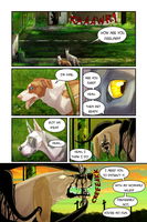 |Butchers and Dogs| - Page 9 by JatoWhitz