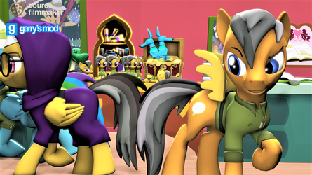 [DL] Quibble Pants by Stefano96