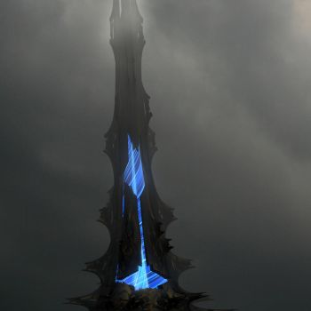 Mage Tower by Aexion