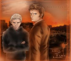 Last of the Time Lords by shatzy-shell