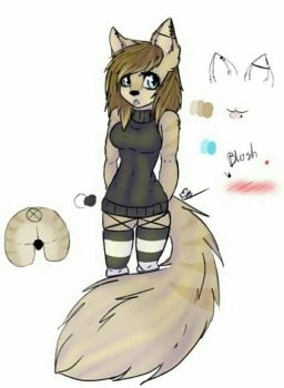 Wolf adopt [OPEN] by EmmaBar