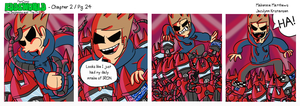 Chapter 2 / Pg. 24 by Eddsworld-tbatf