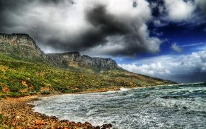 Camps Bay HD Set by myINQI