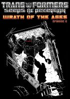 The Transformers - Wrath Of The Ages 5 - PDF - Eng by Tf-SeedsOfDeception