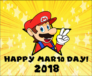 Mar10 Day 2018 by JBX9001