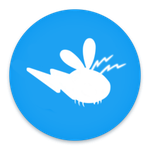 Twittermites Icon by Hexedecimal