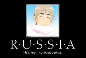 Russia Demo by PantsOfAwesome