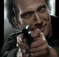 William Fichtner keels you by Sheridan-J