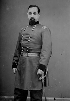 Confederate-officier-2 by RESAoner