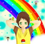 Moi Kawaii Colorful by Rimous