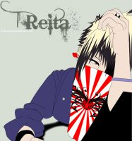 Happy birthday Reita by YouveBeenPunkd