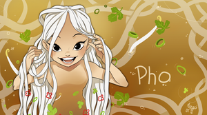 Dollicious: Pho by meago