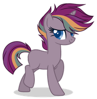 l + Shipping Grid + l Punk Rarity x Tempest by Mintoria