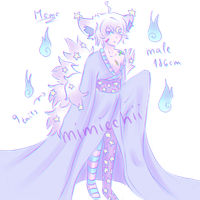 PASTEL ADOPT - [CLOSED] by Mimicchii