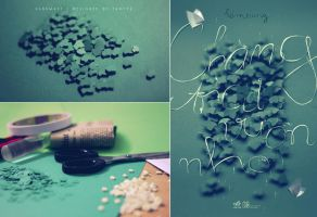 MY DESIGN FOR COVER BOOK by tamypu