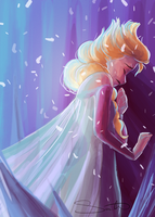 Never Again by samanthadoodles
