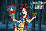 Halloween Snow White by FlyingPrincess