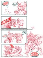 ABR 26: Page One by ShadowPhoenixStudios