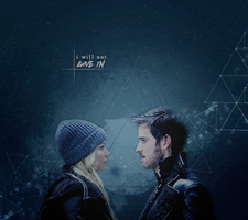 I will not give in - Hook x Emma by take-a-leap-of-faith