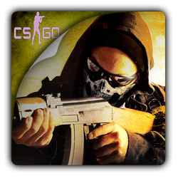 Counter-Strike Global Offensive (Version 7) by bringer01