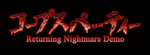 Corpse Party: Returning Nightmare- Demo 2 Download by CorpsePartyDrained
