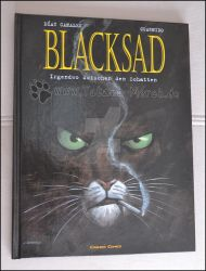 #19 - Blacksad (Comic) 01 by Oukami-SuGo