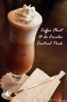 Coffee Float by viennidemizerable